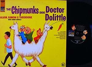the Chipmunks See Doctor Dolittle