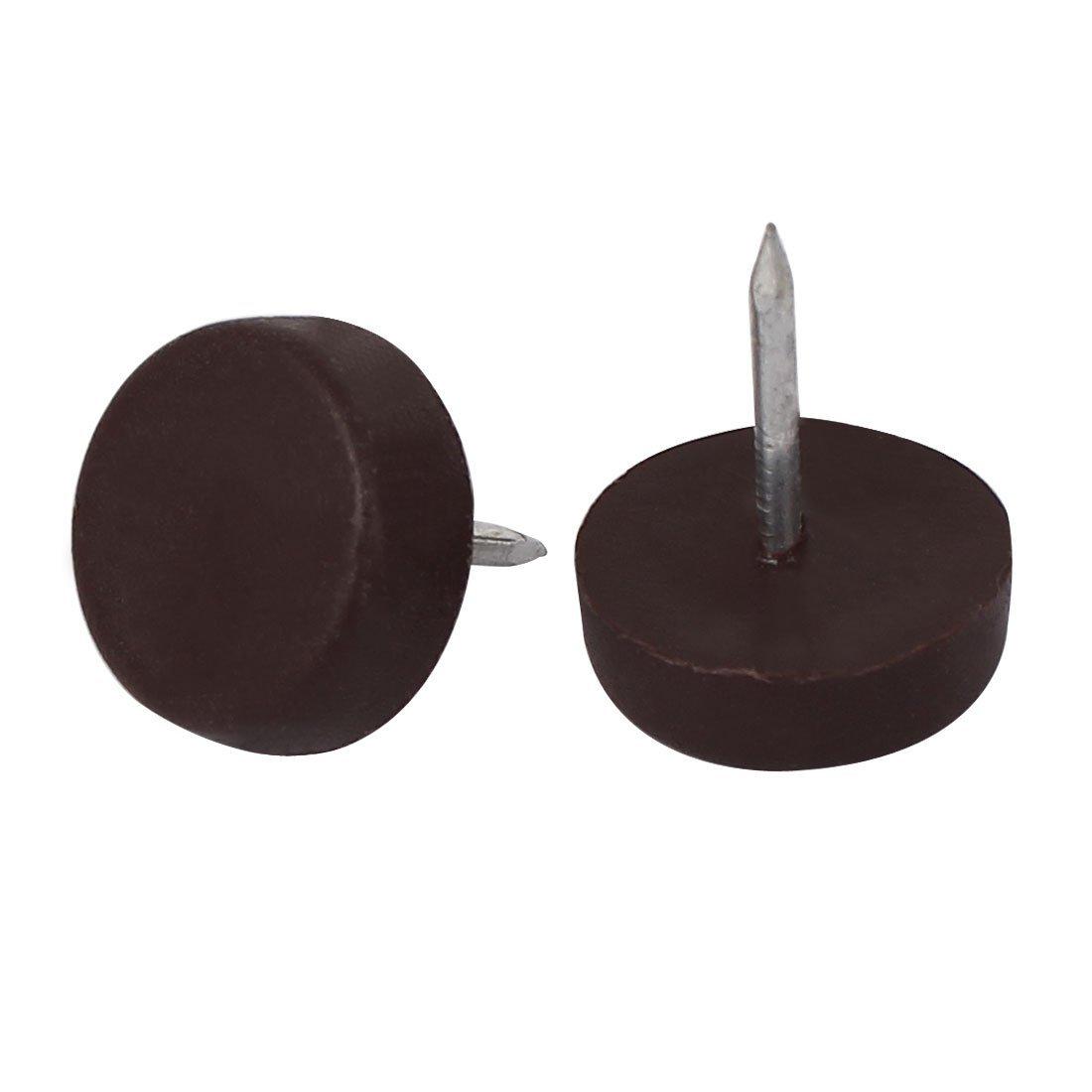 Amazon.com: eDealMax Pies mesa Silla Piernas de uñas de ...