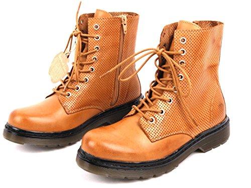apple of eden boots sun camel Camel