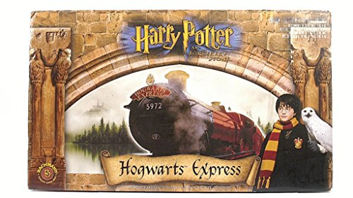 Bachmann Harry Potter and the Sorcerer's Stone Hogwarts E...