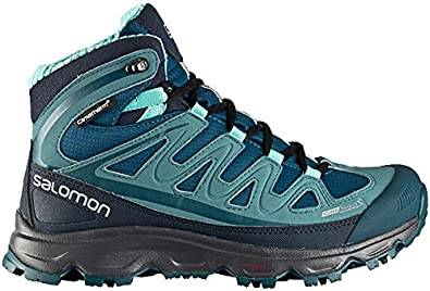 Salomon Synapse Snow CS WP W Damen Schuhe EU 38 UK 5: Amazon