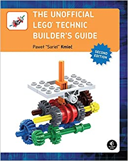 The Unofficial Lego Technic Builder's Guide, 2e por Pawel 'sariel' Kmiec epub