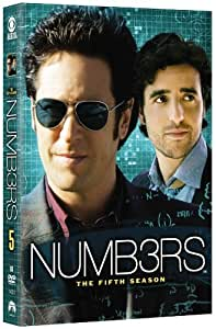 Numb3rs: Season 5