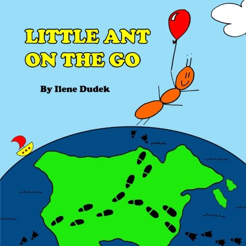 Little Ant on the Go