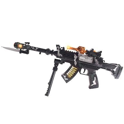 Sniper gun sound