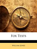 Fox Texts, William Jones, 1148001034