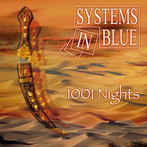 Download Fun Some Nights Mp3: Amazon.com: 1001 Nights: Systems In Blue: MP3 Downloads
