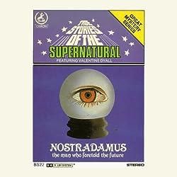 The Prophesies of Nostradamus (Dramatised)