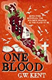 Front cover for the book One Blood by Graeme Kent