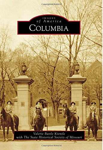 Columbia (Images of America)