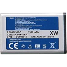 Li-Ion Polymer OEM Replacement Battery (1300mAh) for Samsung Convoy U640 / Convoy 2 U660