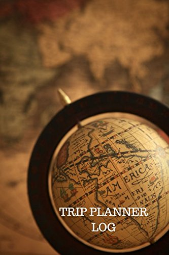 Download Trip Planner Log pdf