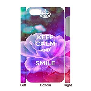 G-C-A-E3060591 3D Art Print Design Phone Back Case Customized Hard Shell Protection Iphone 4,4S