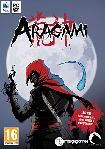 Aragami (PC DVD/MAC) for sale  Delivered anywhere in USA
