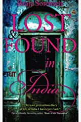 Lost & Found in India Paperback