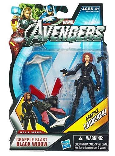 - Marvel Universe 3 3/4 Inch Series 19 Action Figure #14 Spider-Man [Shattered Dimension Fantastic Four Uniform & Bag On Head]