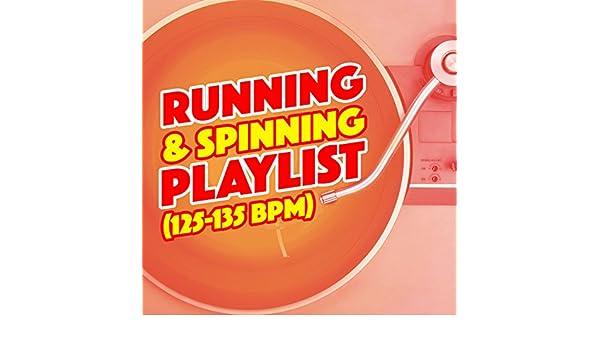 Running & Spinning Playlist (125-135 BPM) de Running Spinning Workout Music, Running Workout Music & Ultimate Fitness Playlist Power Workout Trax en Amazon Music - Amazon.es