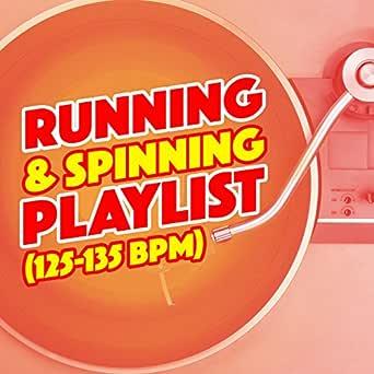 Running & Spinning Playlist (125-135 BPM) de Running Spinning ...