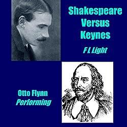 Shakespeare Versus Keynes