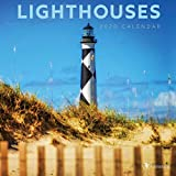 Books : 2020 Lighthouses Mini Calendar