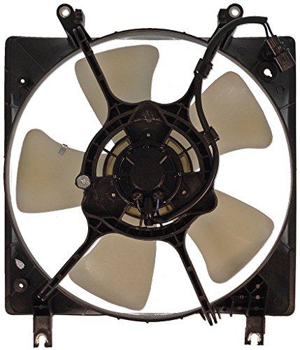 (Dorman 620-310 Radiator Fan Assembly )