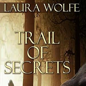 Trail of Secrets Audiobook