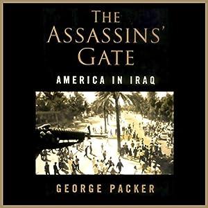 The Assassins' Gate Audiobook