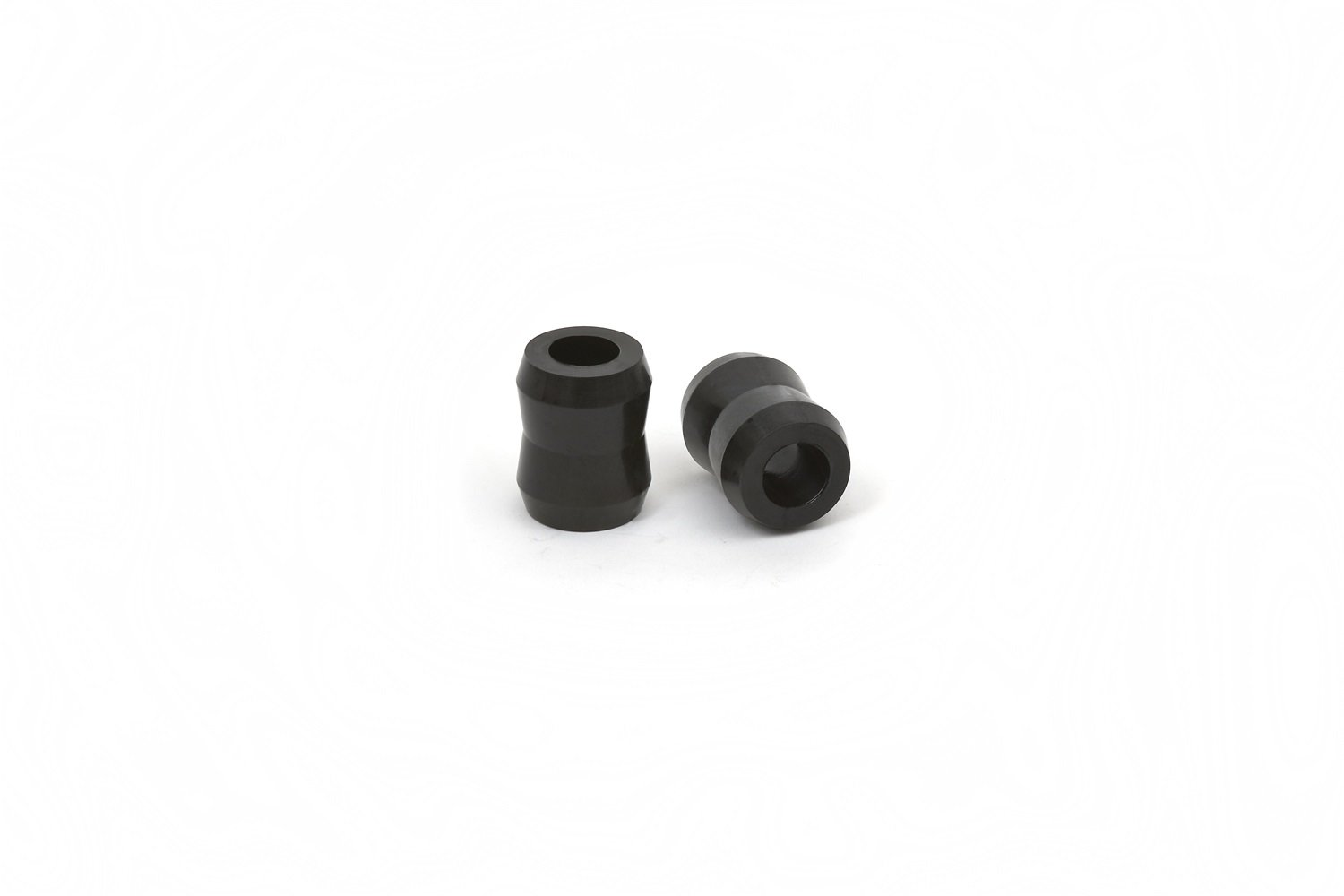 Daystar KU08007BK Black 3/4-Inch I.D. Standard Hourglass Shock Eye Bushing - Pair