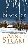Black Ice by Anne Stuart front cover