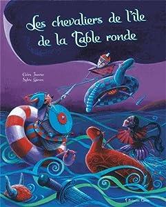 """Afficher """"Les chevaliers de l'île de la Table ronde"""""""