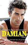 Damian (The Heartbreaker, #1)