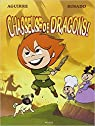 Chasseuse de Dragons! par Rosado