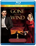 Gone with the Wind (70th Anniversary Edition) [Blu-ray]