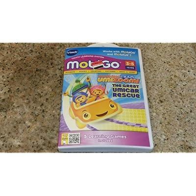 Vtech - MobiGo: Dora the Explorer Twins' Day: Office Products