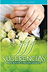 111 Sugerencias para novios y recién casados (Spanish Edition) Paperback