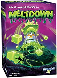 PlayMonster Meltdown Game -- Pile It On Until There's A...Meltd