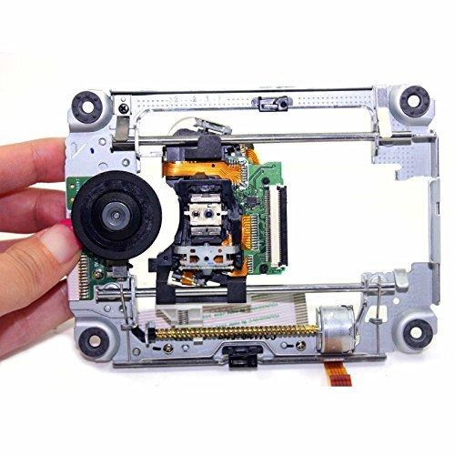 (Paddsun® Blu-ray Laser Lens KES-450A with KEM-450AAA Deck Replacement for PS3 Slim CECH-2001A CECH-2001B CECH-2101A CECH-2101B)