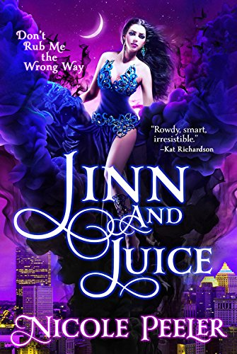 jinn and juice - 1