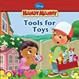 handy manny tools toys - Tools for Toys (Handy Manny)
