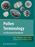 img - for Pollen Terminology: An illustrated handbook book / textbook / text book