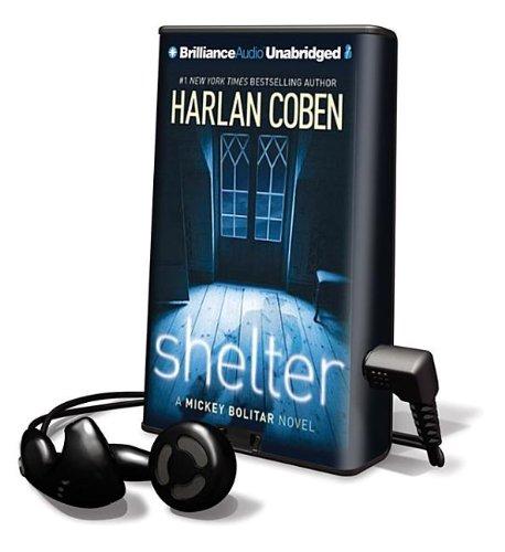 Shelter [With Earbuds] (Playaway Children): Amazon.es: Harlan Coben, Nick Podehl: Libros en idiomas extranjeros