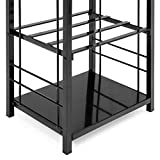 Best Choice Products 5-Piece Wrought Iron