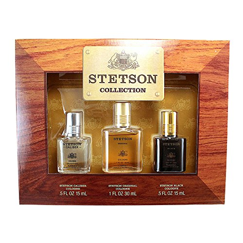 (Stetson Omni Fragrance Set)