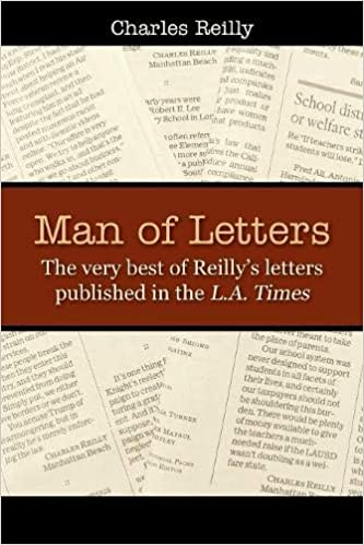 Amazon.com: Man of Letters: The very best of Reillys ...