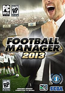 Amazon com: Football Manager 2013 for PC [Download]: Video Games