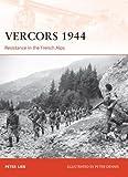Vercors 1944, Peter Lieb, 1849086982