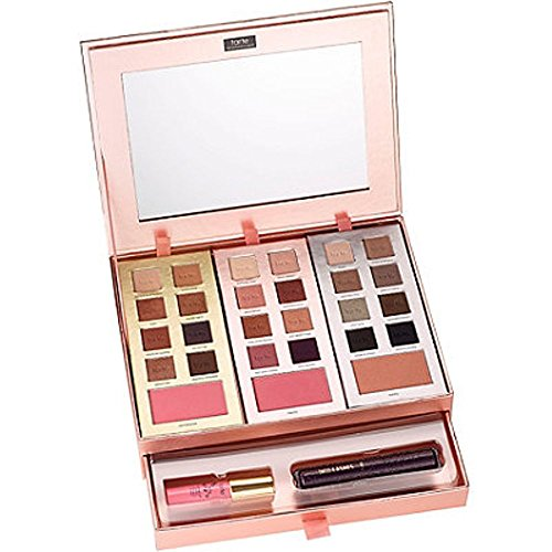 Tarte Cosmetics Greatest Glitz Collector's Set & Portable Palettes Limited Edition by Tarte