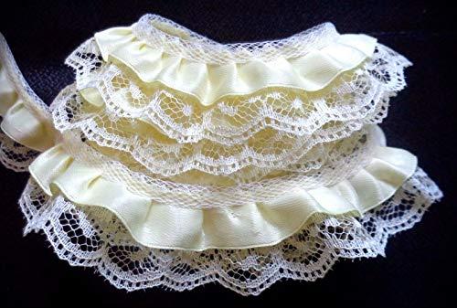 lace cream maker - 5