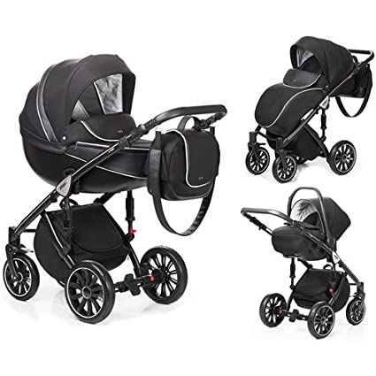 Trio Anex Sport SP13 Black