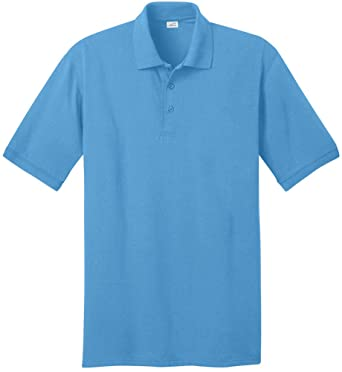 d9f0a406 Joe's USA Men's Tall Polo Shirt in 21 Colors. Tall Sizes: LT-4XLT at ...